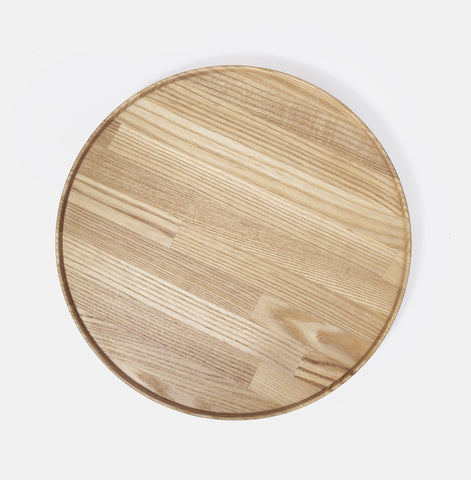 "12"" Ashwood Platter"