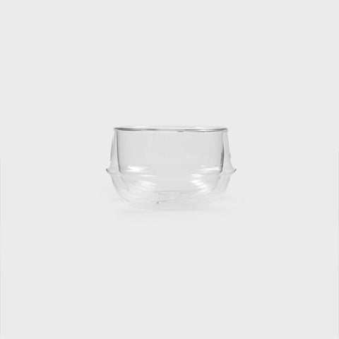 Double Wall Serving Bowl
