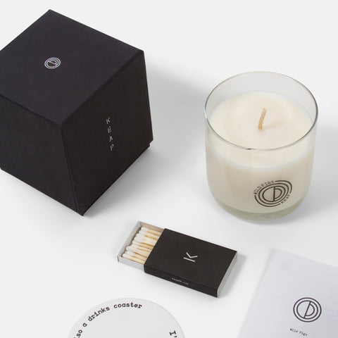 Wild Figs Candle