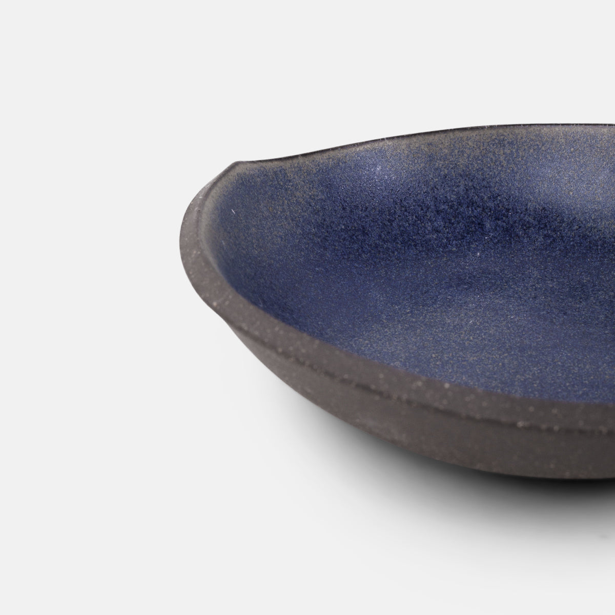 Golden Blue Small Bowl