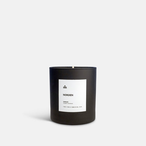 Hanalei Candle