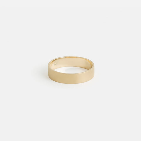 Dalo Ring in Gold