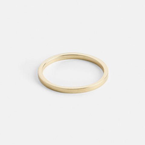 Elda Ring in Gold