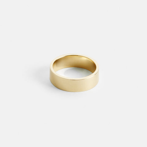 Eldi Ring in Gold
