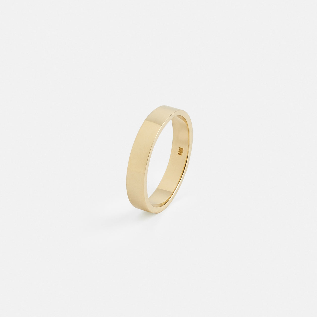 Eldo Ring in Gold