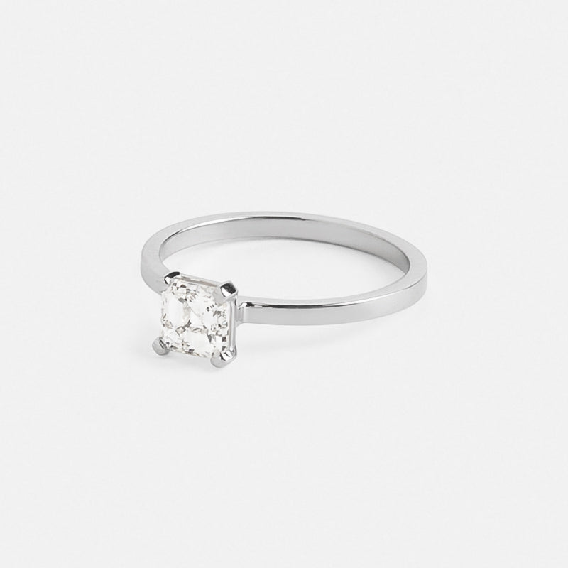 Ryta Ring in Platinum