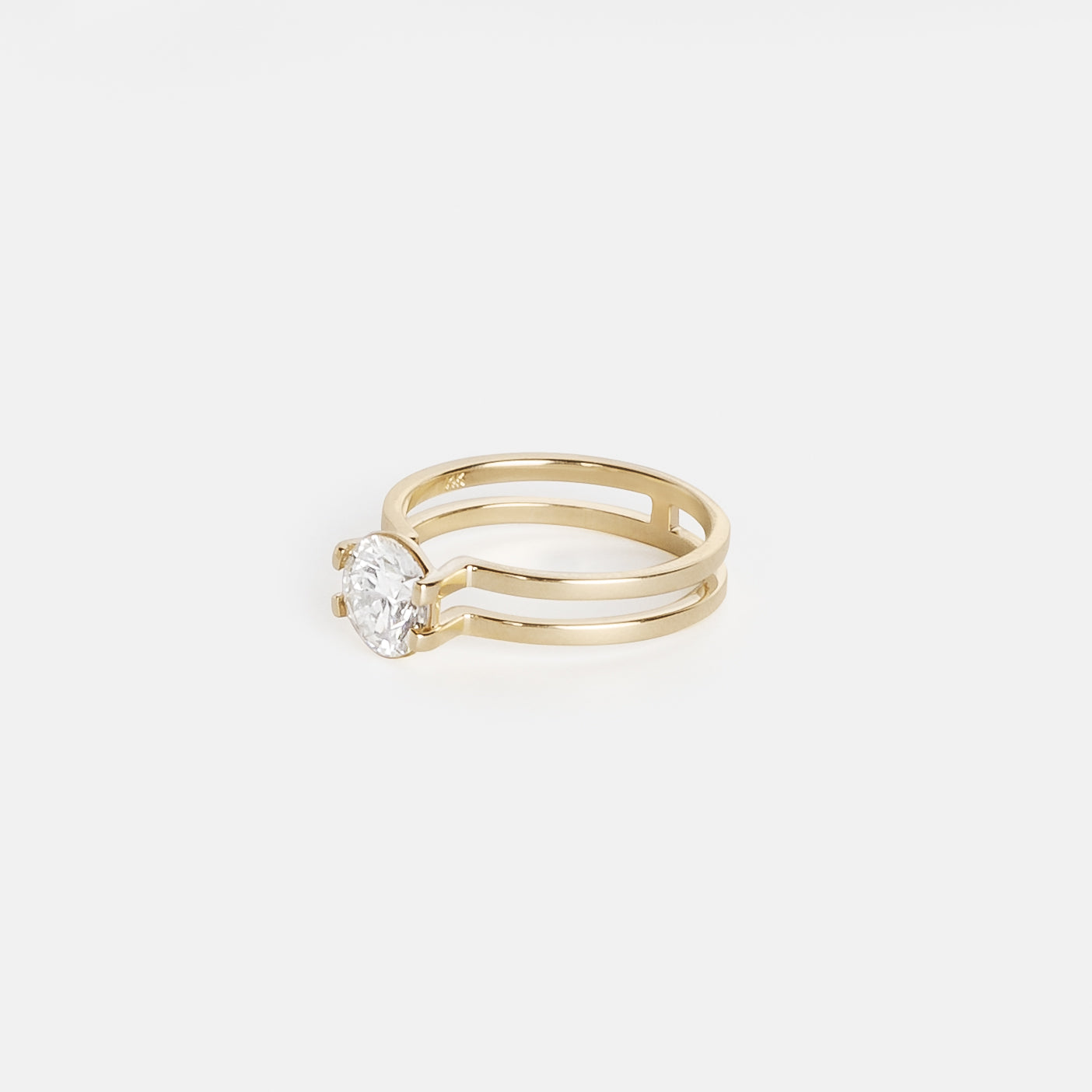 Vedi Ring in Gold