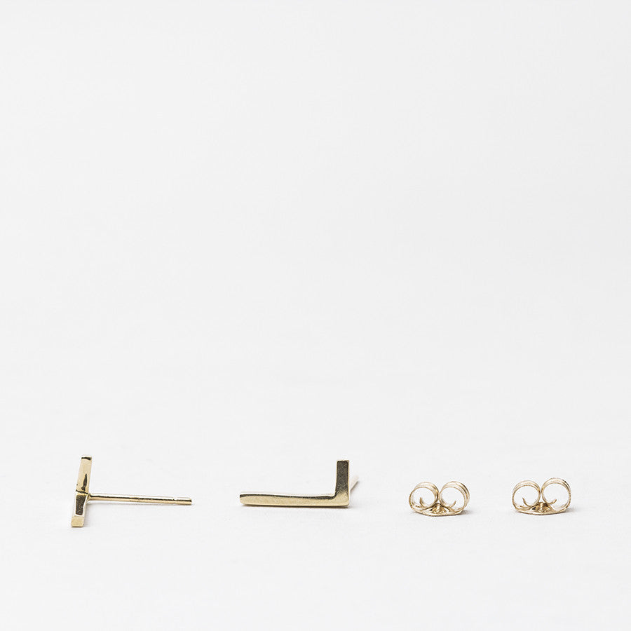 Alecto Earrings