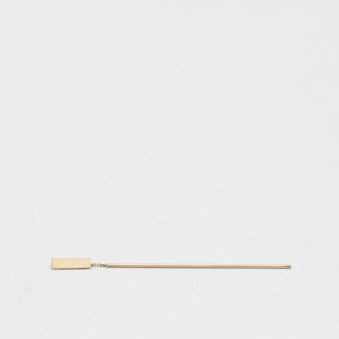Tili Long Earring