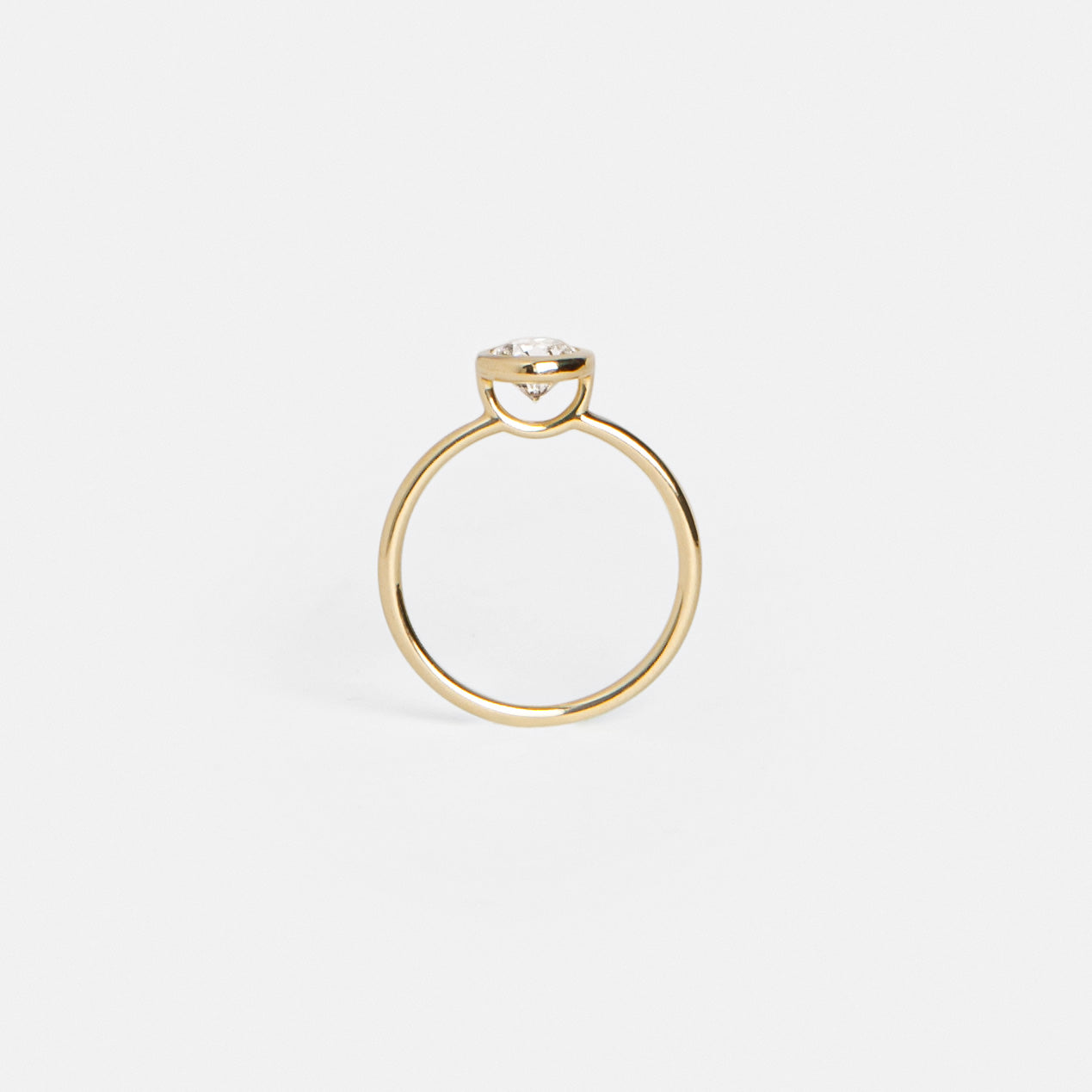 Arti Ring in Gold