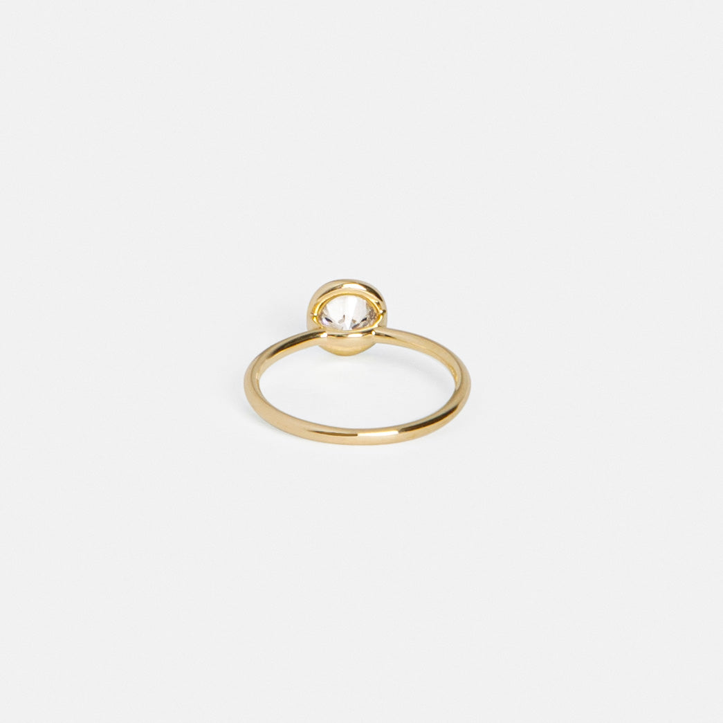 Arti Ring Sample