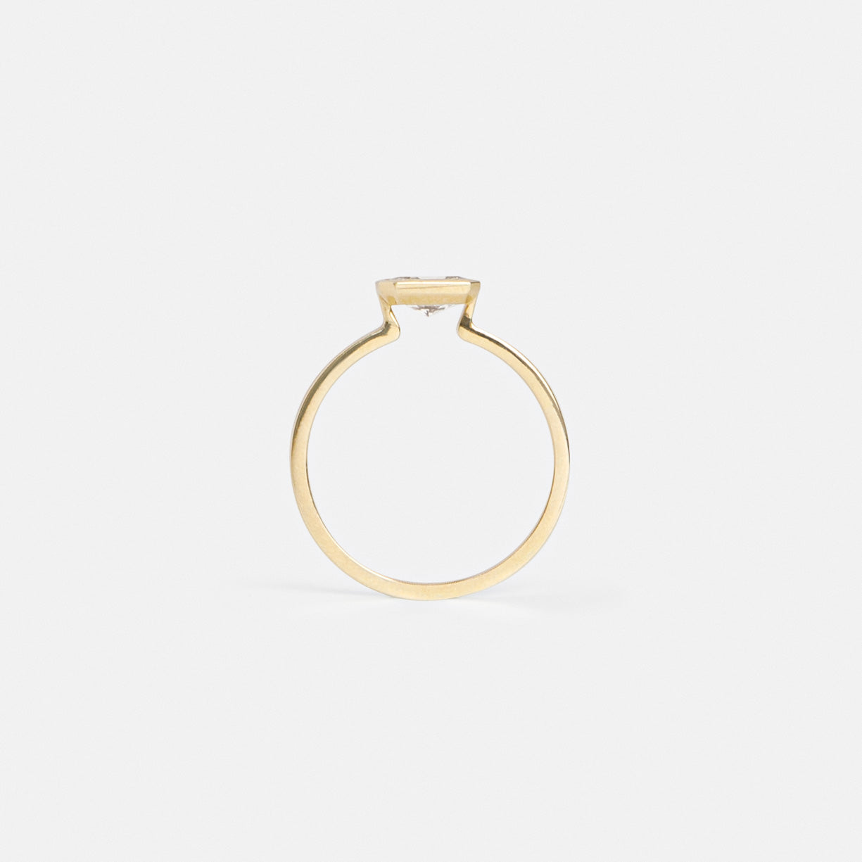 Mudu Ring in Gold