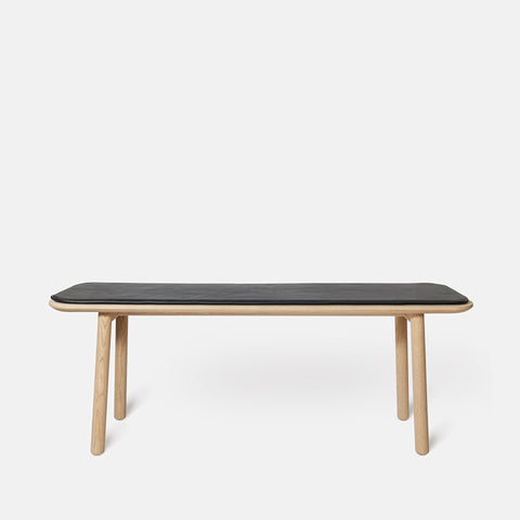 Hven Bench With Cushion