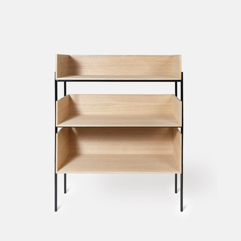 Vivlio Shelf