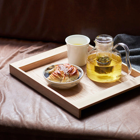No. 10 Tray Small