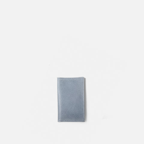 Fold Over Slate Card Case