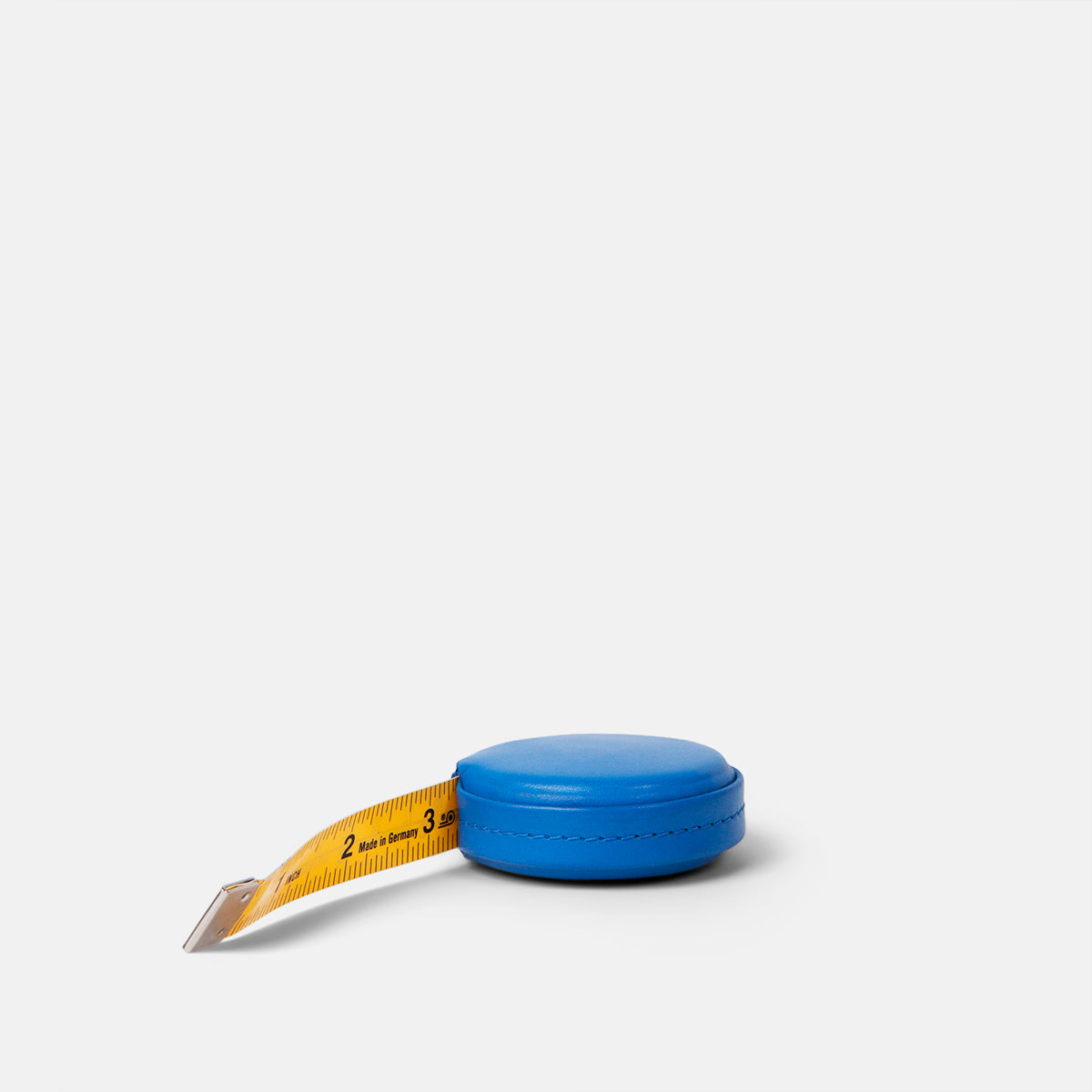 Blue Tape Measure