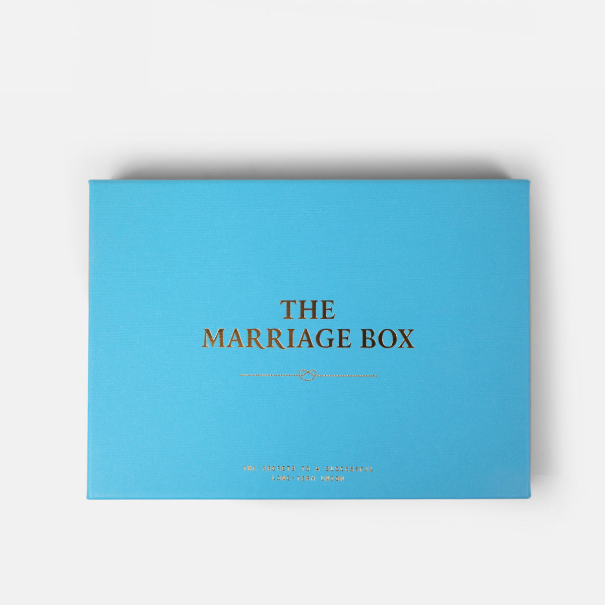 The Marriage Box Card Pack