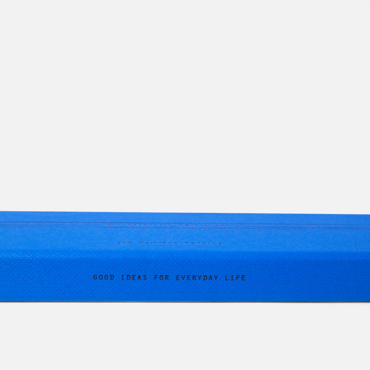 Philosophical Pencil Set