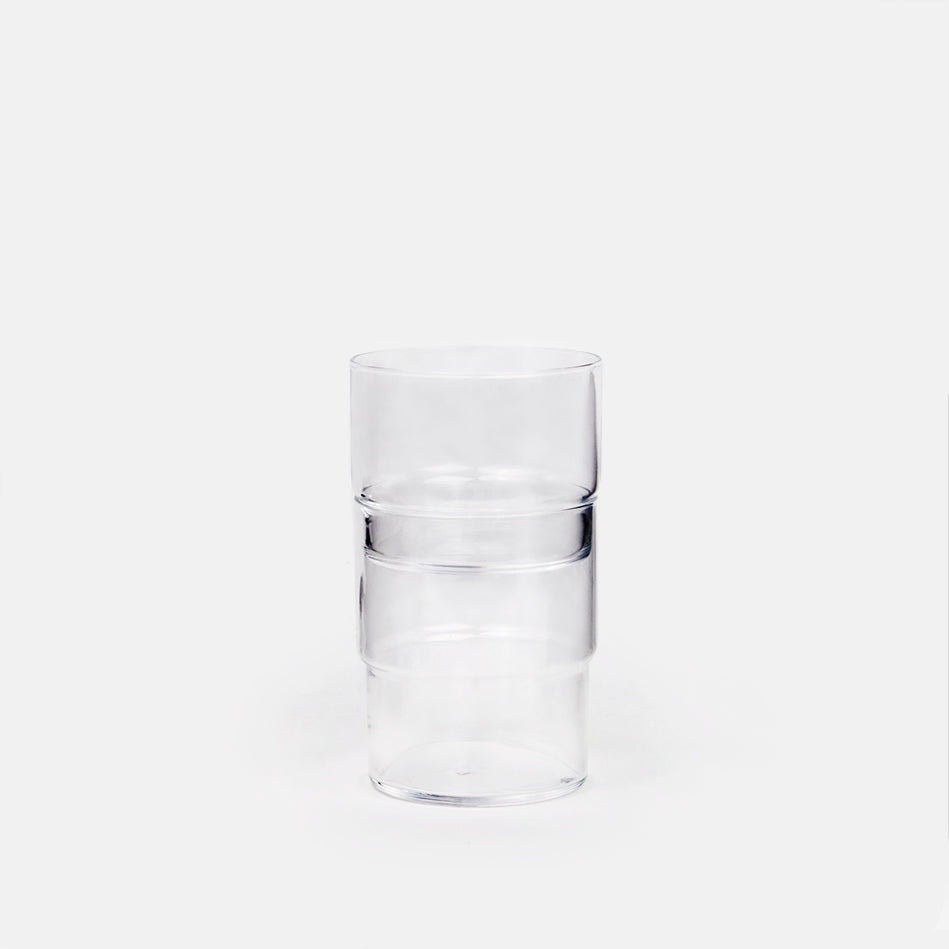 Small Stacking Glass