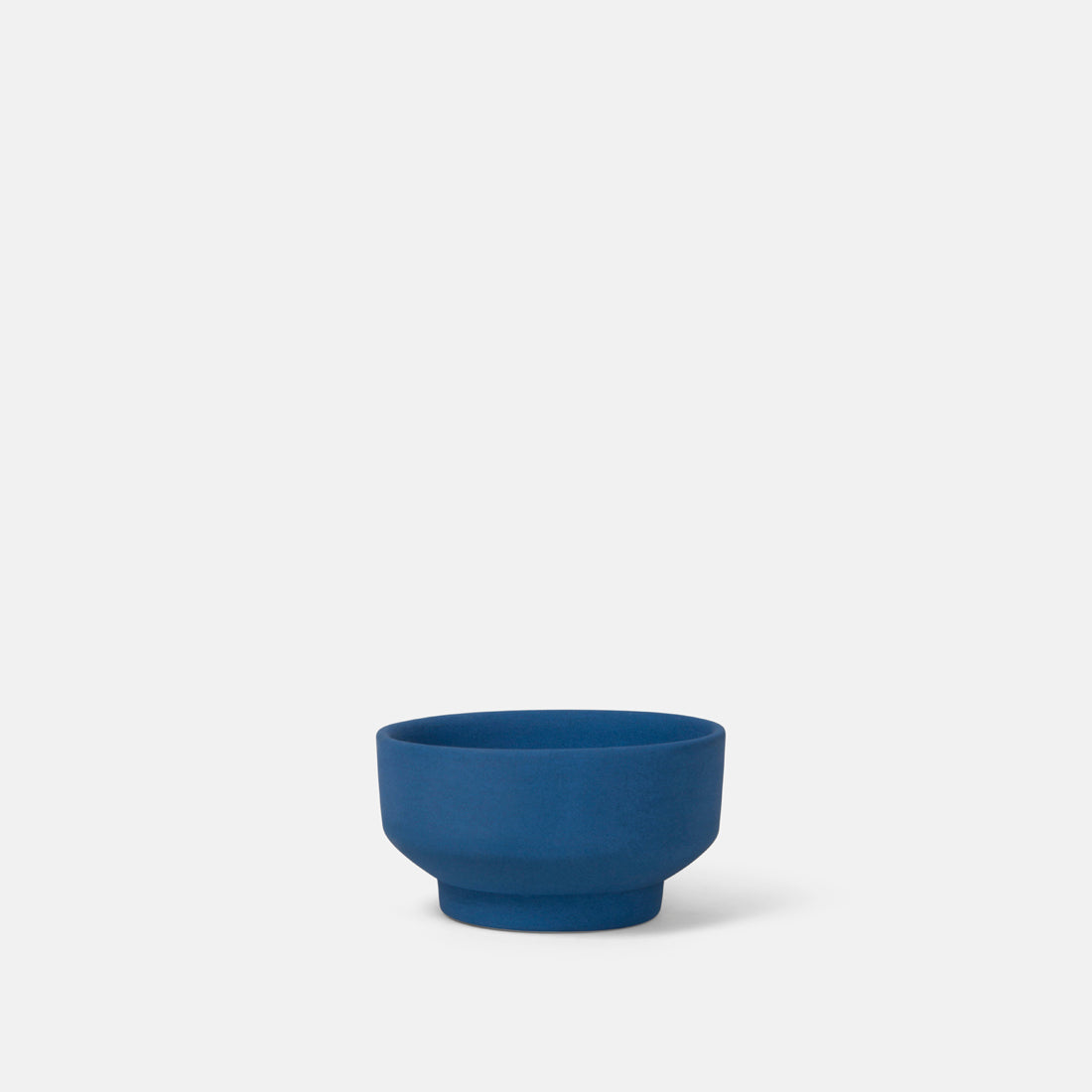 Blue Yves Bowl
