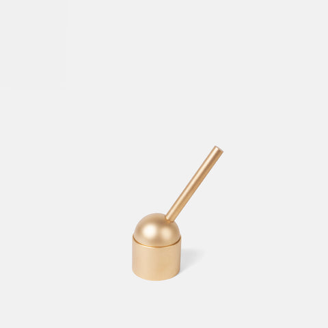 Socket Pen Brass