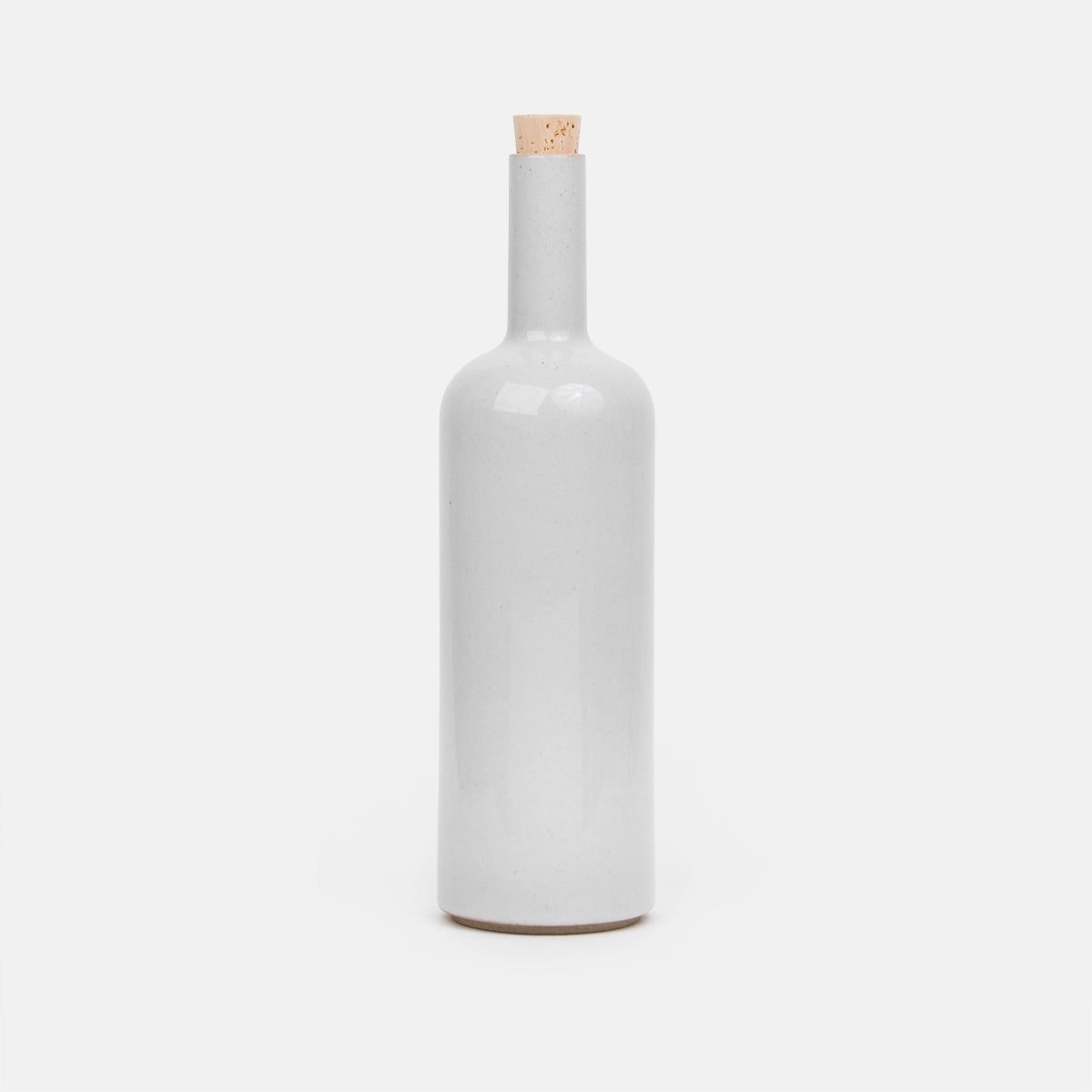Grey Bottle