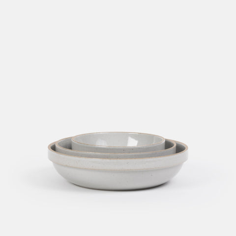 Gloss Grey Bowl