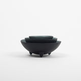 "3"" Black Spike Bowl"