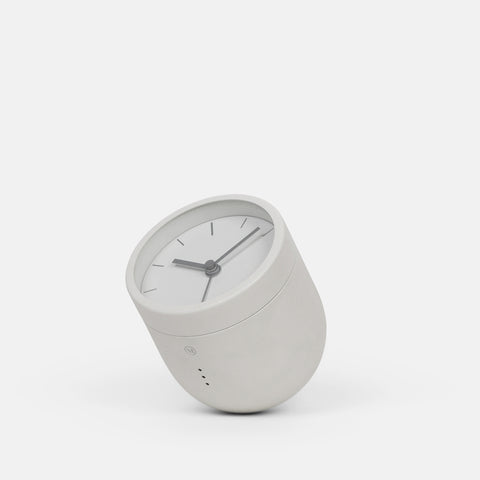 Alarm Clock - White