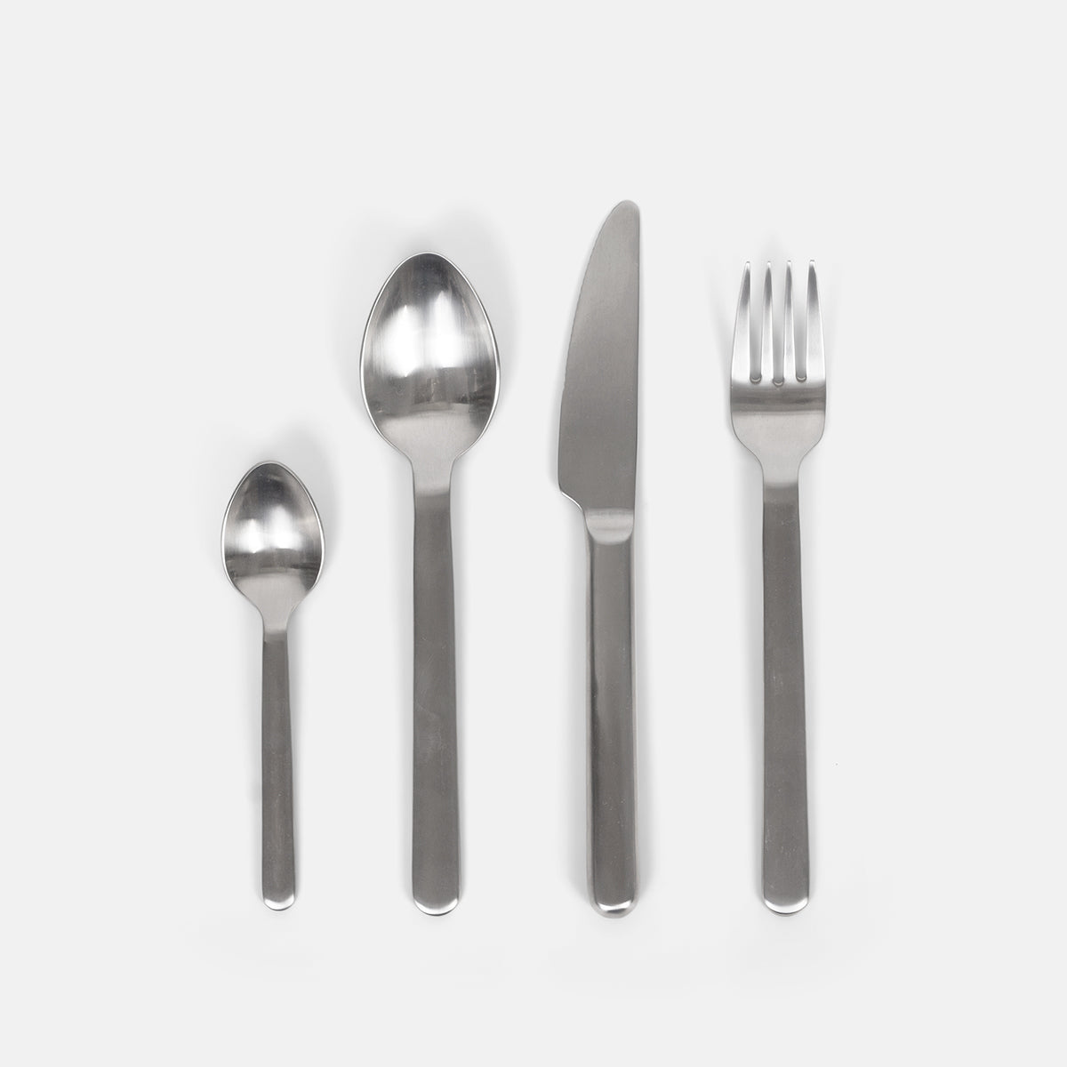 Norm Flatware Teaspoon