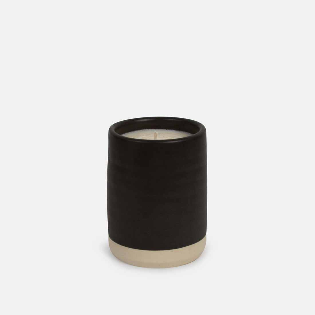Big Sur Ceramic Candle