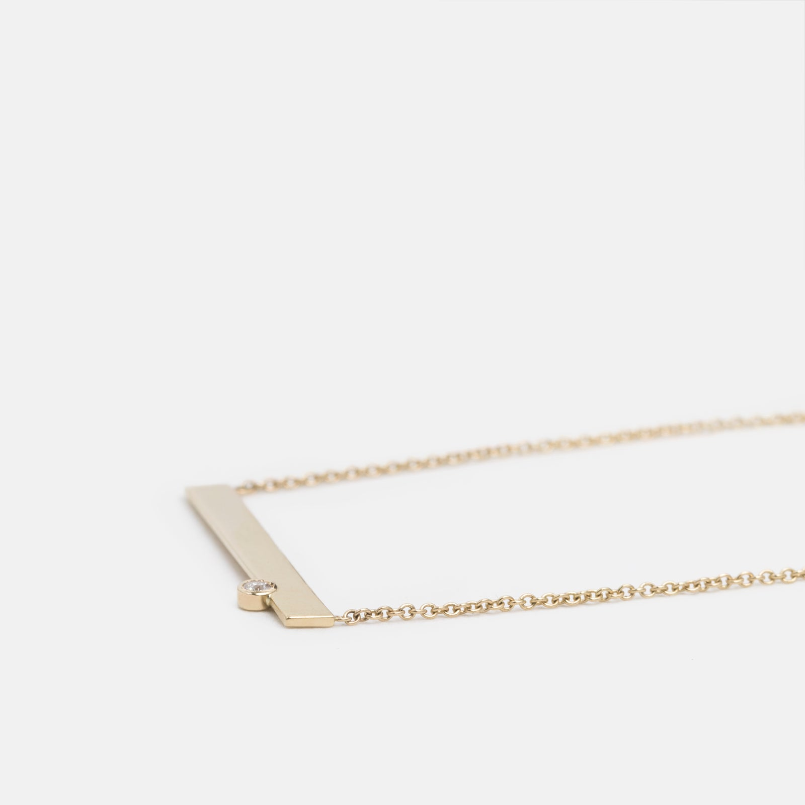 Lane Necklace