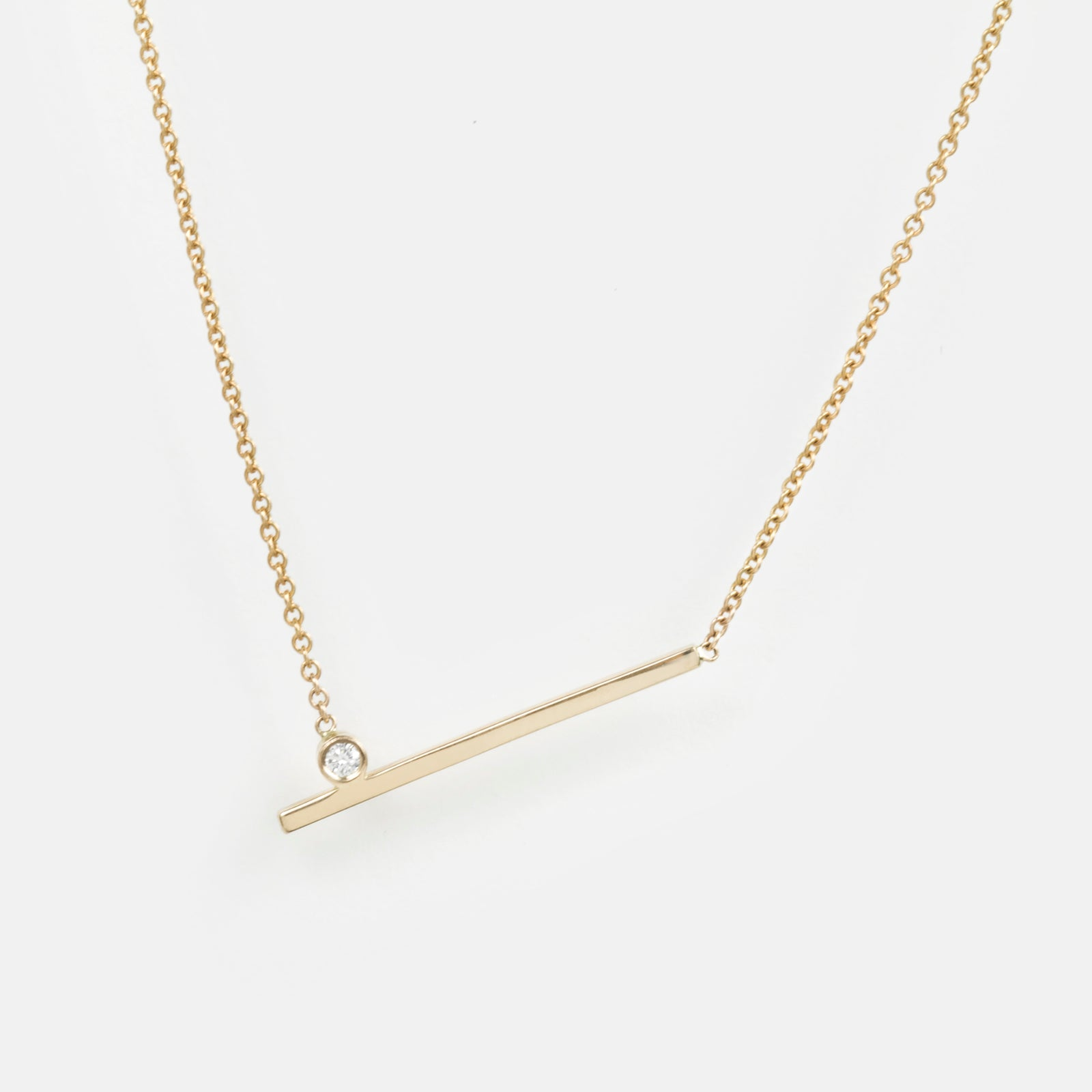 Livi Necklace