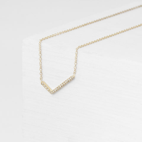 Veva Necklace