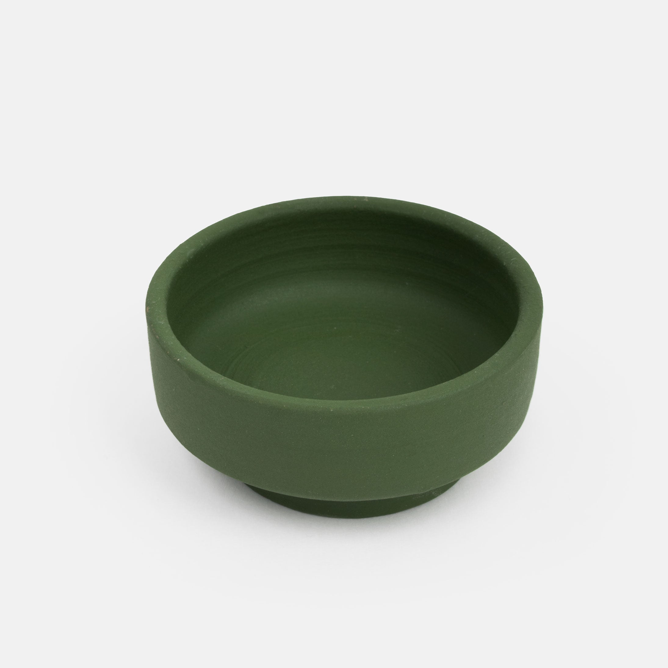 Green Yves Bowl