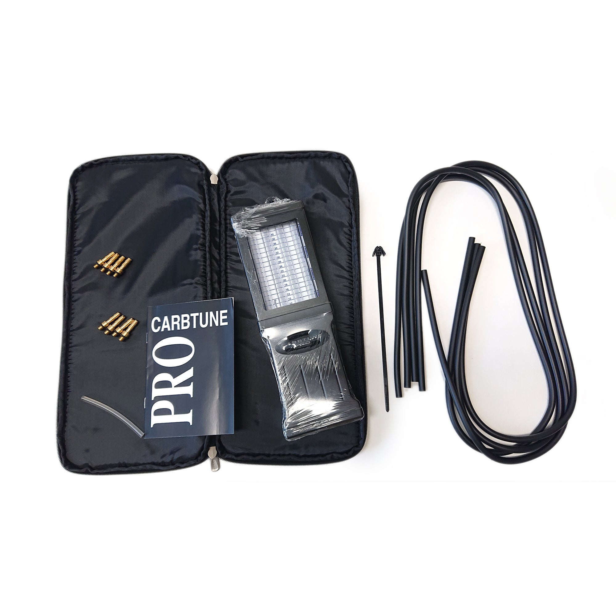 Carbtune Pro Synchronization Tool with Case