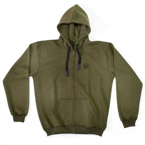 Ural Hoodie - Green - Limited sizes available!