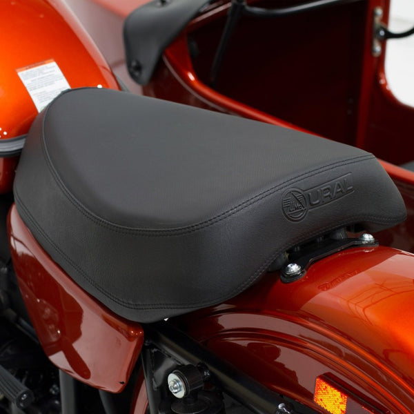 2/3 Rider Seat with Installation Kit