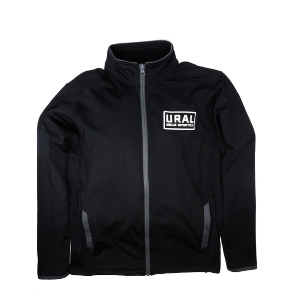 URAL Badge Sport-Wick Jacket