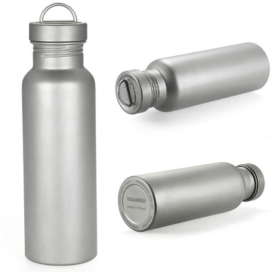 OBPS Titanium Bottle