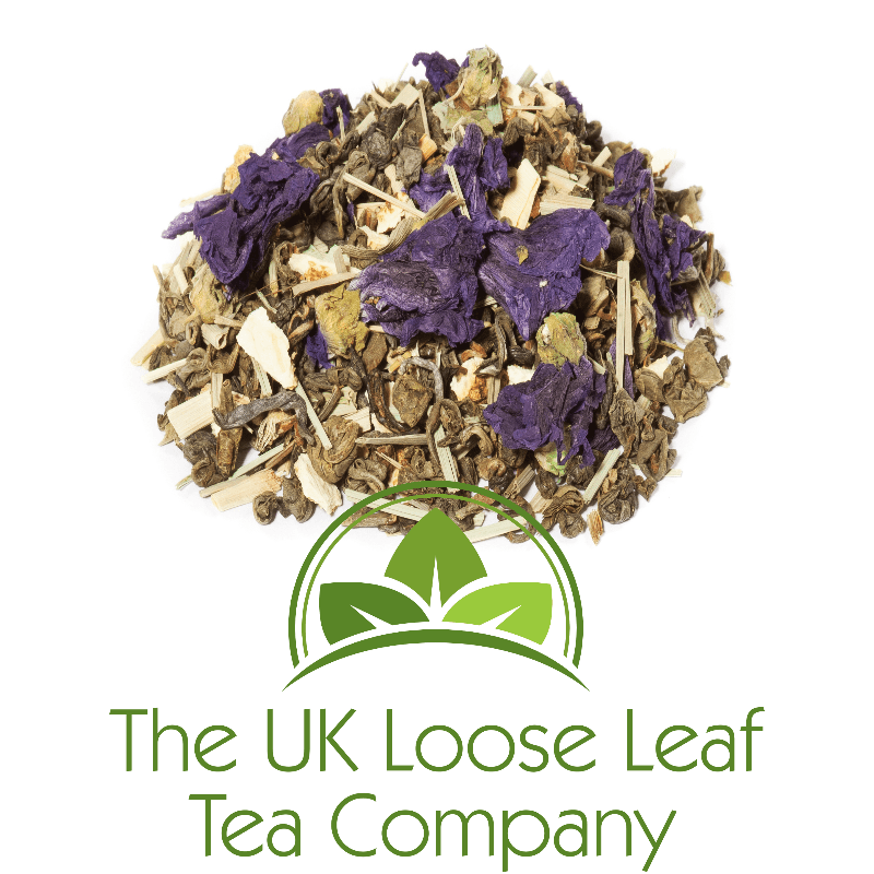 Boost and Energy Green Tea Detox Organic