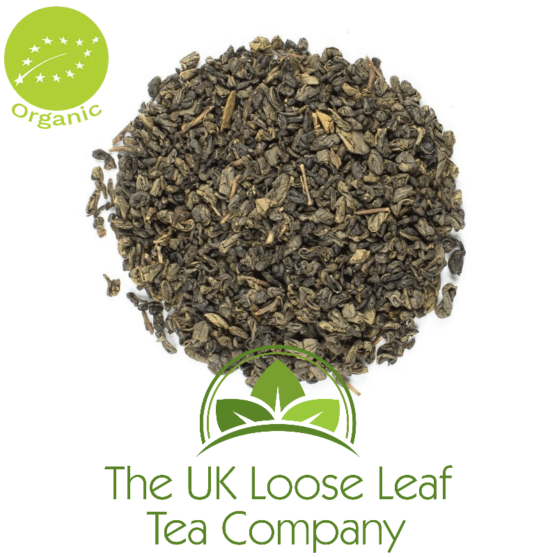 Top 10 Green Teas From The UK Loose Leaf Tea Company 2016