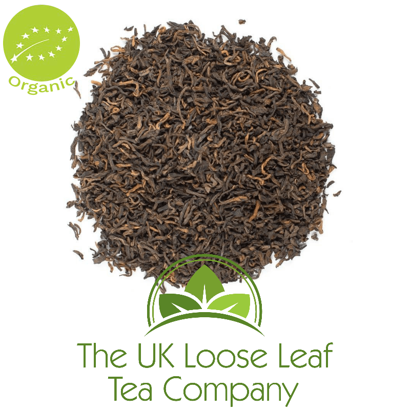 The Benefits Of Organic Tea