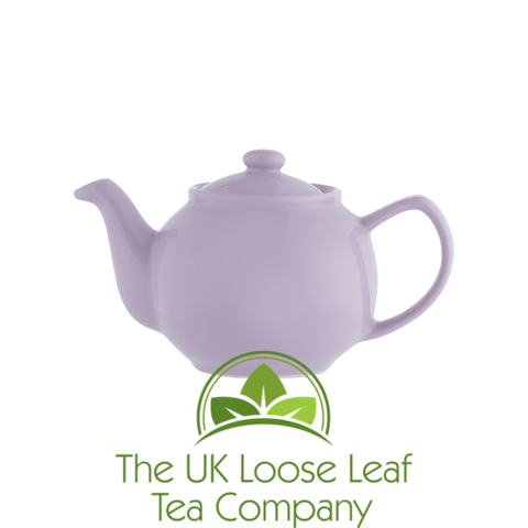 Price & Kensington - Lavender 2 Cup Teapot - The UK Loose Leaf Tea Company
