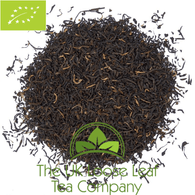 Colombian Malty Black Organic Tea
