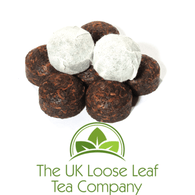Pu Erh Mini Tuo Cha - The UK Loose Leaf Tea Company
