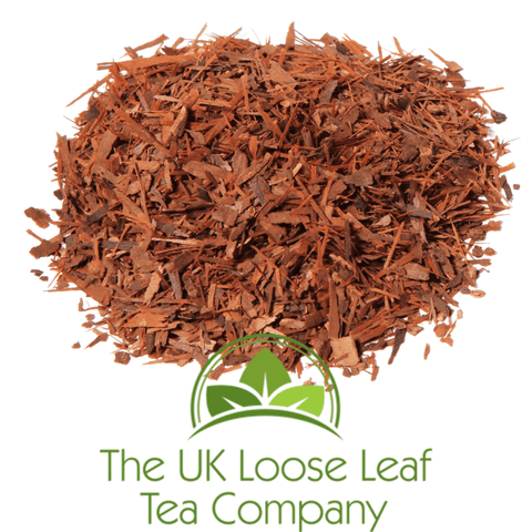 Lapacho - The UK Loose Leaf Tea Company Ltd
