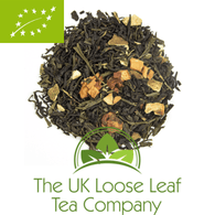 Pu Erh Red Sunset - The UK Loose Leaf Tea Company