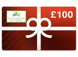 Gift Voucher - The UK Loose Leaf Tea Company Ltd